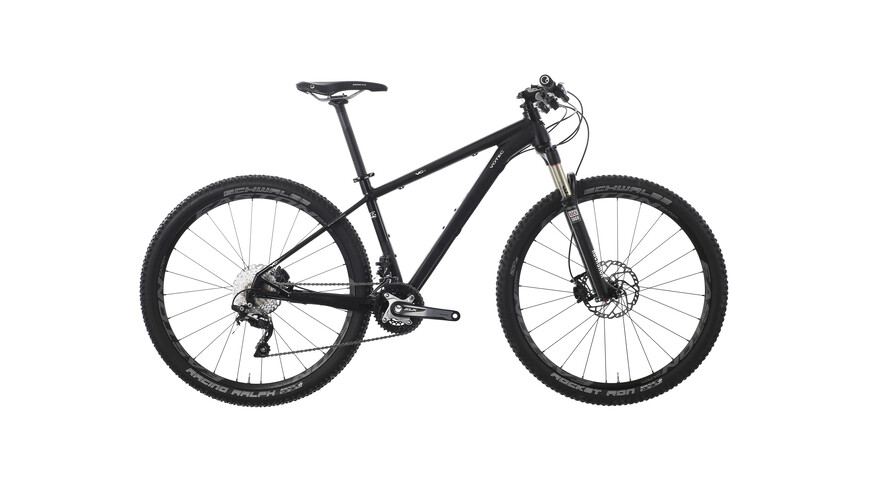 "VOTEC VC19 Comp Mountainbike 27,5"" zwart"